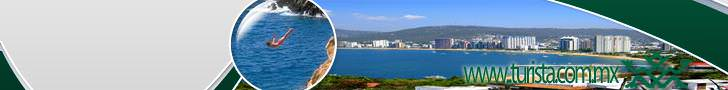 Larger hotels in Golden Zone Acapulco