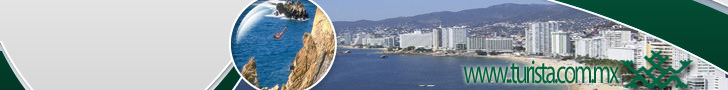 Hotels Bungalows, Cabanas and Eco-Hot in Acapulco