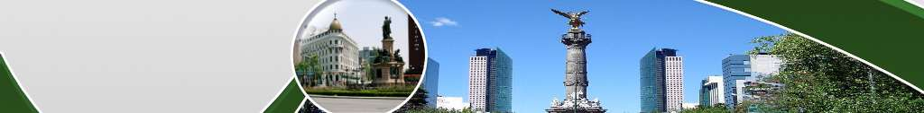 Hotels with Safe Deposit Box in Reforma