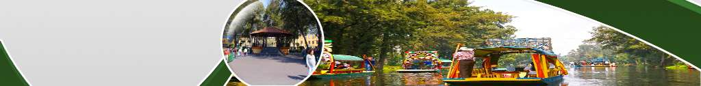 Hotels in Xochimilco
