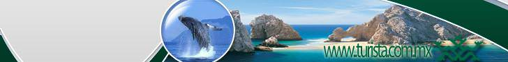 Map for Hotels in Los Cabos