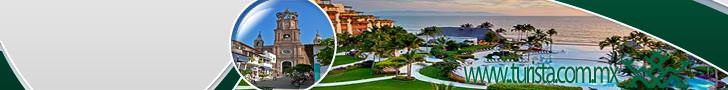 The most complete hotels in Hotel Zone Puerto Vallarta