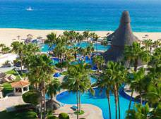 Sandos Finisterra Los Cabos All Inclusive Resort