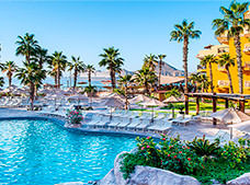 Villa del Palmar Beach Resort and Spa – Optional All Inclusive