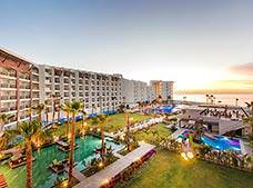 Krystal Grand Los Cabos All Inclusive