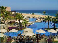 Pueblo Bonito Sunset Beach Resort and Spa