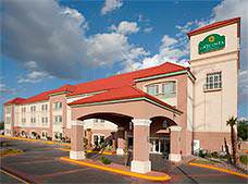 LQ Hotel by La Quinta Cd Juarez Near US Consulate