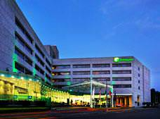 Holiday Inn Plaza Universidad