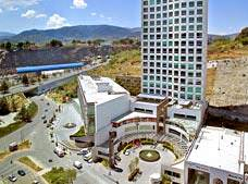 Presidente InterContinental Santa Fe