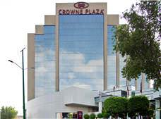 Crowne Plaza Mexico City North Tlalnepantla