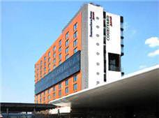 Fairfield Inn and Suites by Marriot Mexico City Vallejo