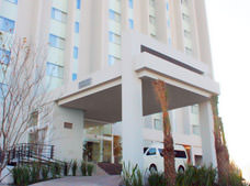 Courtyard by Marriott Saltillo