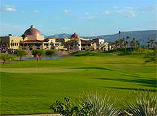 Hotel Montebello Golf & Resort