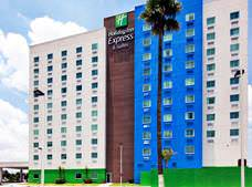 Holiday Inn Express Hotel and Suites Toluca Zona Aeropuerto
