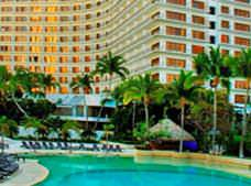 Grand Hotel Acapulco and Convention Center
