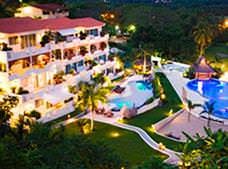 Hotel Pacifica Resort Ixtapa
