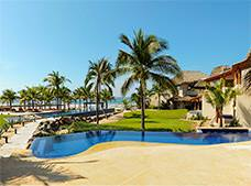 Las Palmas Luxury Villas