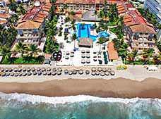 Canto del Sol Puerto Vallarta All Inclusive