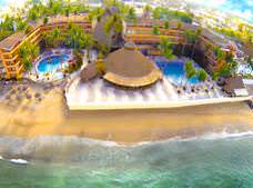 Las Palmas by The Sea All Inclusive