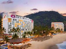 Hyatt Ziva Puerto Vallarta All Inclusive Resort