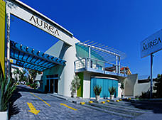 Aurea Hotel and Suites