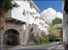 Hotel Ilebal Bed and Breakfast