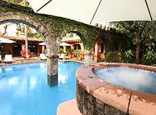 La Joyita Spa Hotel Bed and Breakfast