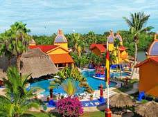 Canadian Resorts Vallarta