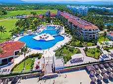 Samba Vallarta All Inclusive Beach Resort by Emporio
