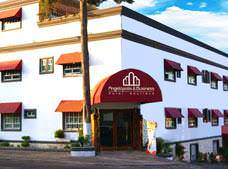 Hotel Boutique Angelópolis and Business
