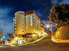 Occidental JF Puebla-Barcelo Hotel Group
