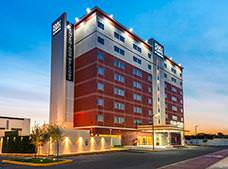 Four Points By Sheraton Querétaro Norte