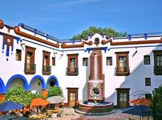 Mesón de la Merced Hotel and Suites