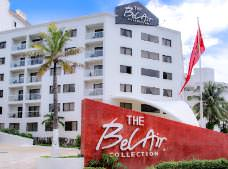 Bel Air Collection Resort and Spa Cancún All Inclusive