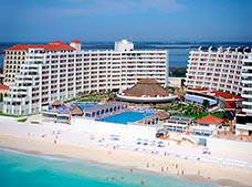 Crown Paradise Club Cancún