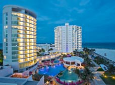 Altitude by Krystal Grand Punta Cancun-All Inclusive