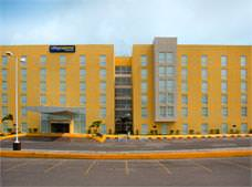 City Express Chetumal