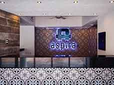 Aspira Hotels & Beach Club by Tukan