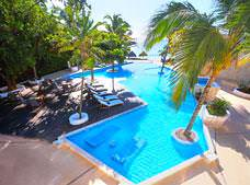 Le Reve Boutique BeachFront Hotel