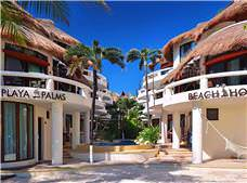 Playa Palms Beach Hotel