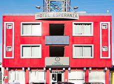 Hotel Esperanza