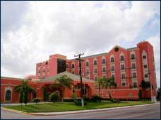 Residencial Inn and Suites
