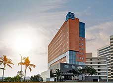 AC Veracruz By Marriott