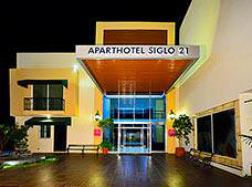 Koox Siglo 21 Corporate Aparthotel