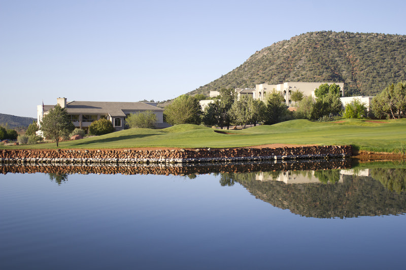 Ridge on Sedona Golf Resort by Diamond Resorts