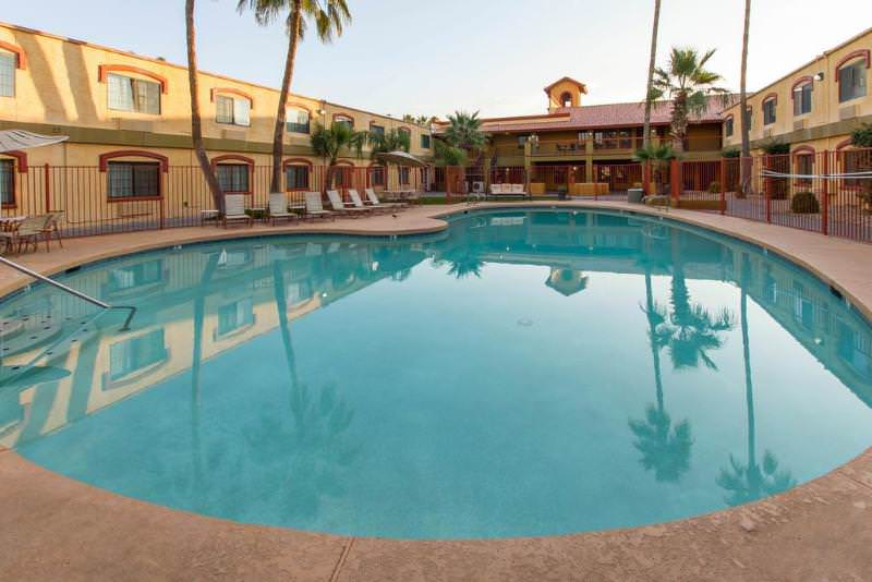 Quality Inn & Suites Goodyear - Phoenix West
