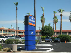 Howard Johnson Airport Downtown Phoenix