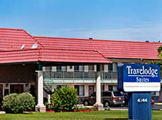 Travelodge Suites Phoenix Mesa
