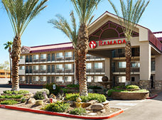 Ramada Tempe at Arizona Mills Mall