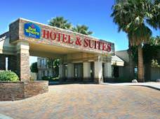 Best Western Plus Tucson International Airport Hotel and Suites